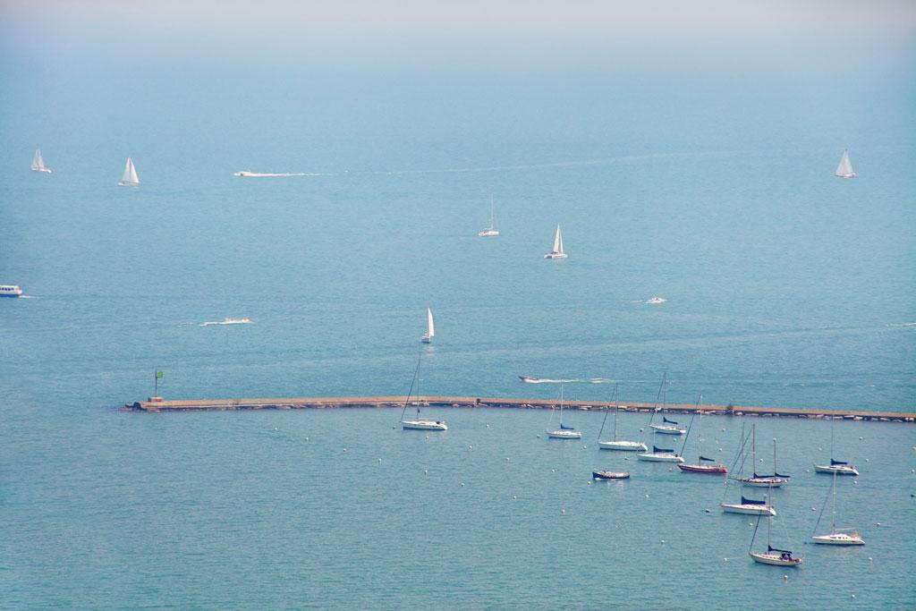 Monroe-harbor