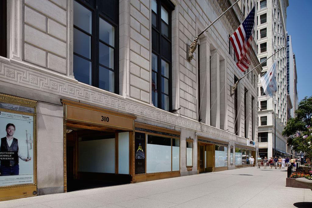 facade-horizontal