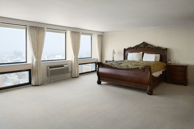 Current Master Bedroom